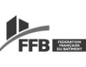 Logo Fédération Française du Batîment