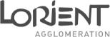 Logo Lorient Agglomeration